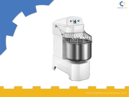 Automatic Flour Blending Machine