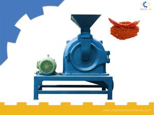 Chilli Powder Making Machine